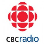 CBC Radio Interview Replay