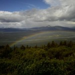 Rainbow's Beauty reminds us of God's ancient Covenant with Man