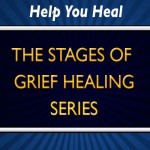 Author Announces publication of new series of Grief Healing articles on Amazon Kindle Books