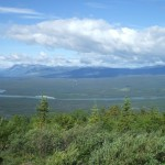 Thoughts of Summer Clouds once captured the Poetic imagination of Yukon author