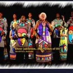 The Beauty of African musical interpretations brought to Life in the Voices of the Soweto Gospel Choir