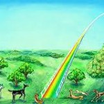 'The Rainbow Bridge' illustrates the true Power and Beauty of Unconditional Love