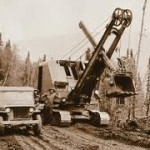 Part II: Hitch-hiking the twisty old gravel Alaska Highway of the early 1970's – a Five-Part Series