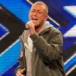 X-Factor contestant Christopher Maloney's stunning version of Bette Midler's song 'The Rose'